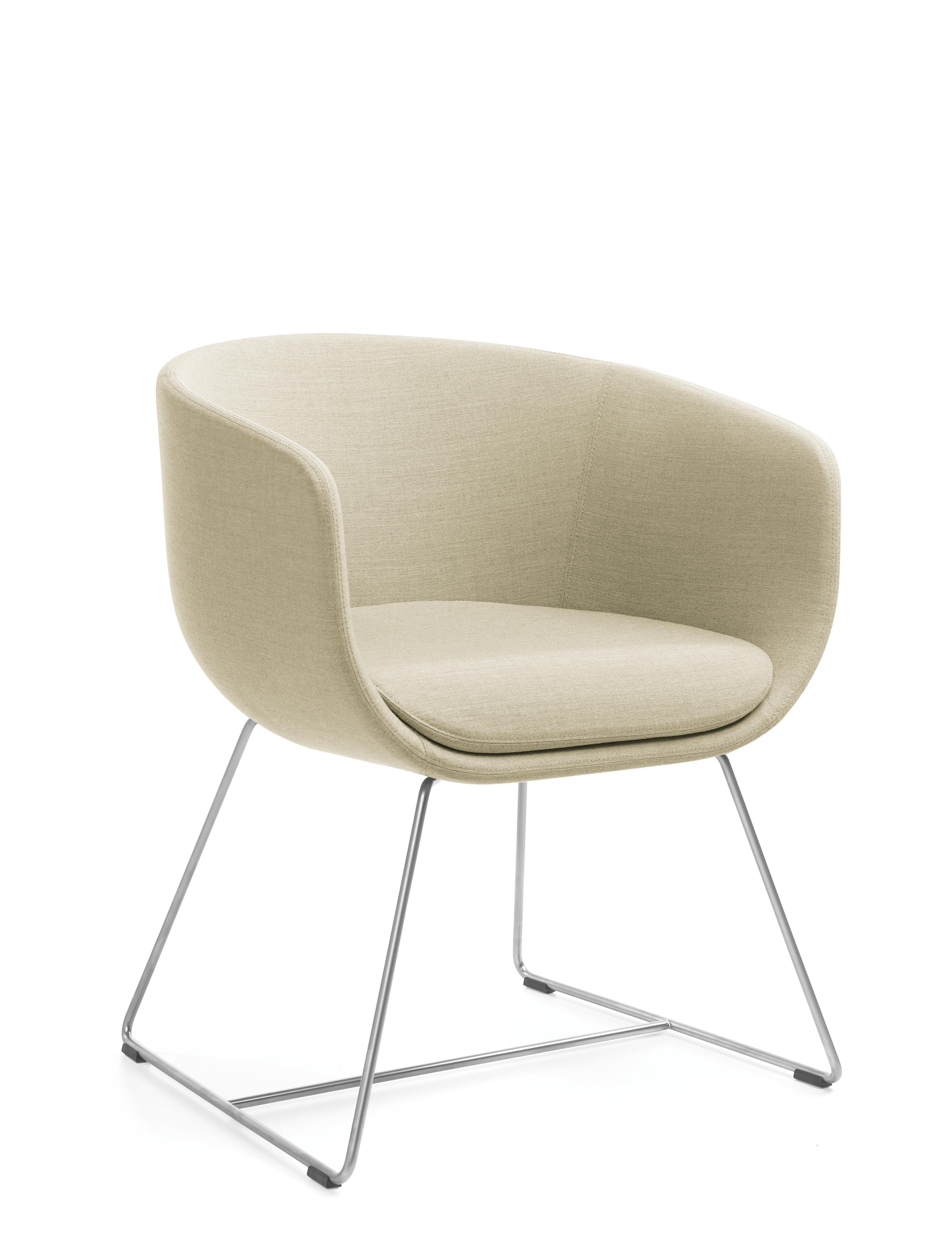 Nu krzesło biurowe Pokker Office (3)