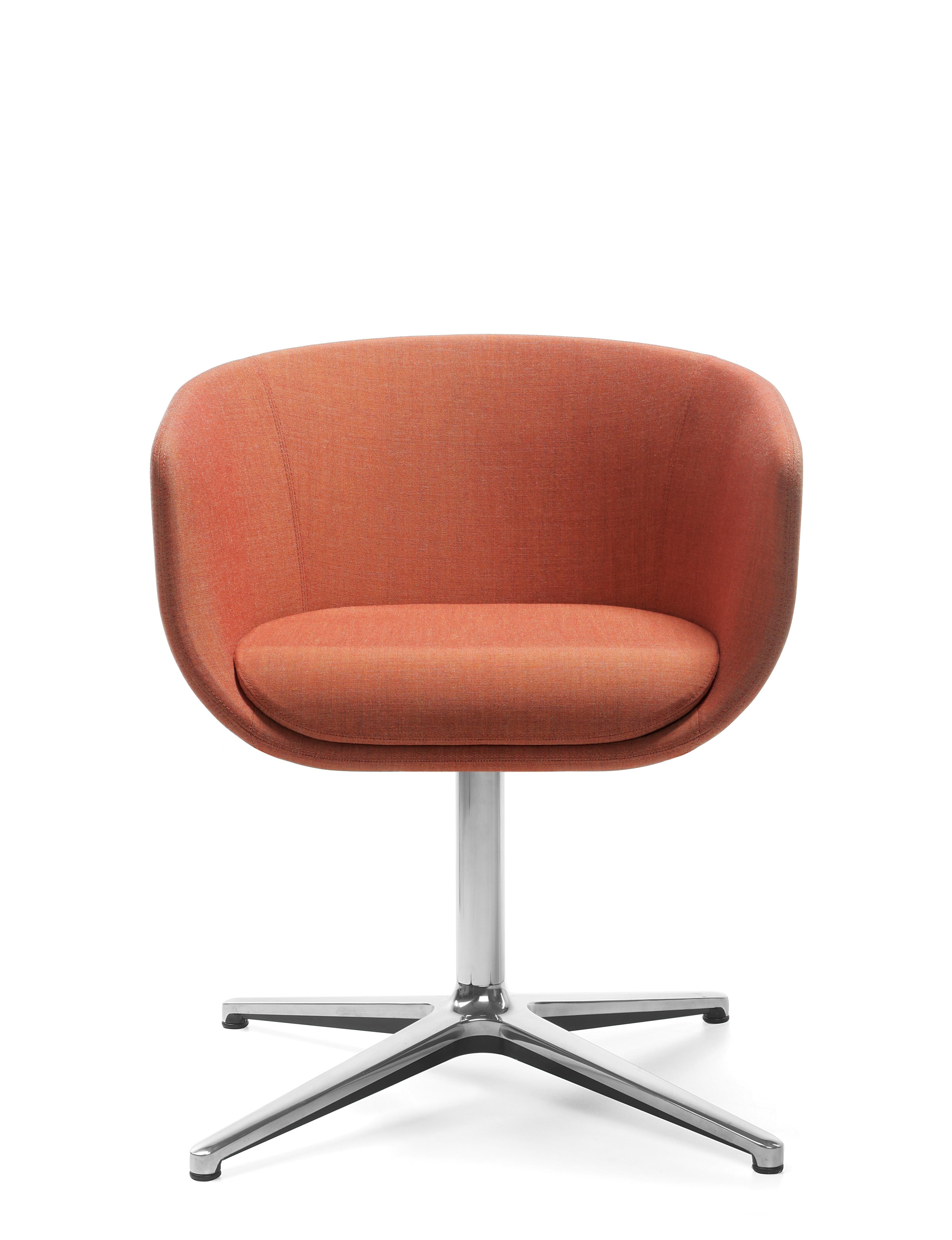 Nu krzesło biurowe Pokker Office
